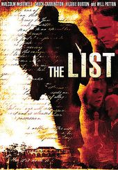 The List (Dual Side, Widescreen)