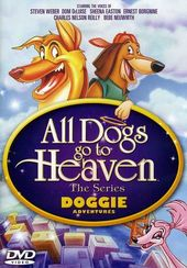 All Dogs Go to Heaven: The Series - Doggie