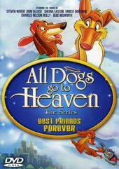 All Dogs Go to Heaven: The Series - Best Friends