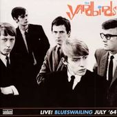 Live! Blueswailing July '64 (180GV)