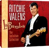 La Bamba: The Definitive Collection (2-CD)