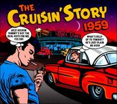 The Cruisin' Story 1959 (2-CD)