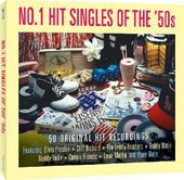 No. 1 Hit Singles of The '50s (2-CD)