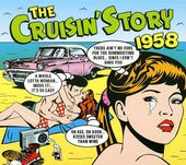 The Cruisin' Story 1958 (2-CD)