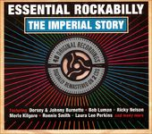 Essential Rockabilly: The Imperial Story (2-CD)