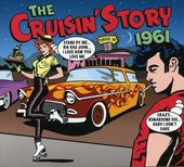 The Cruisin' Story 1961 (2-CD)