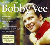 The Very Best of Bobby Vee (2-CD)