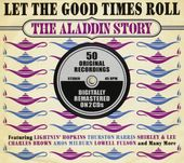 Let The Good Times Roll: The Aladdin Story (2-CD)