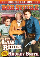 Bob Steele Double Feature: The Law Rides (1936) /
