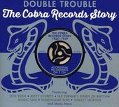 Double Trouble: The Cobra Records Story (2-CD)