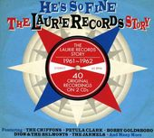 He's So Fine: The Laurie Records Story (2-CD)