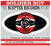 Soldier Boy: The Scepter Records Story (2-CD)