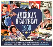 American Heartbeat 1959 (2-CD)