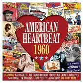 American Heartbeat 1960 (2-CD)