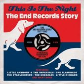 This Is the Night: The End Records Story (2-CD)