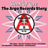 Book of Love: The Argo Records Story (2-CD)