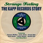 Strange Feeling: The Kapp Records Story (2-CD)