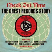 Check Out Time: The Crest Records Story 1955-1962