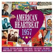 American Heartbeat 1957 (2-CD)