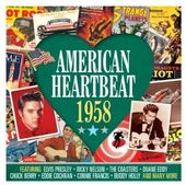 American Heartbeat 1958 (2-CD)