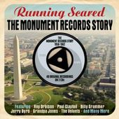 Running Scared: The Monument Records Story (2-CD)
