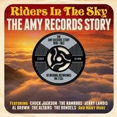 Riders In The Sky: The Amy Records Story (2-CD)