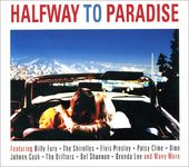 Halfway To Paradise (2-CD)
