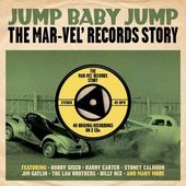 Jump Baby Jump: The Mar-Vel' Records Story (2-CD)