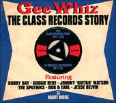 Gee Whiz: The Class Records Story (2-CD)