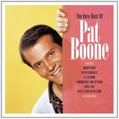The Very Best of Pat Boone (2-CD)