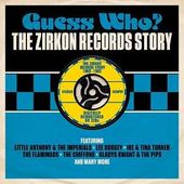 Guess Who: The Zirkon Records Story 1960-1962