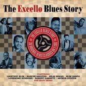 The Excello Blues Story (2-CD)