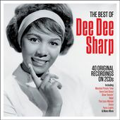 The Best Of Dee Dee Sharp (2-CD)