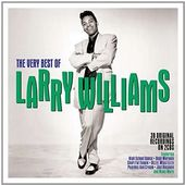 The Very Best of Larry Williams (2-CD)