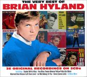 The Very Best of Brian Hyland (2-CD)