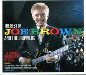 The Best of Joe Brown and the Bruvvers (2-CD)