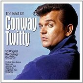 The Best of Conway Twitty (2-CD)