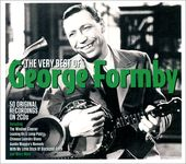 The Very Best of George Formby (2-CD)