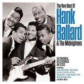 The Very Best of Hank Ballard and the Midnighters
