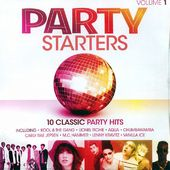 Party Starters, Vol. 1