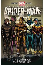 The Superior Foes of Spider-Man 2: The Crime of