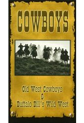 Cowboys (Old West Cowboys / Buffalo Bill's Wild