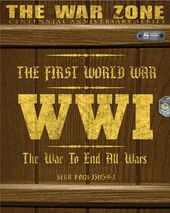The War Zone - The First World War: The War to