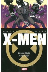 Marvel Knights X-men: Haunted