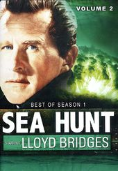 Sea Hunt - Best of Season 1, Volume 2
