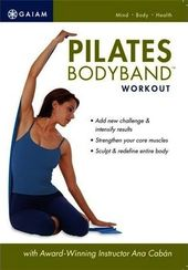 Pilates Bodyband Workout