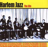 Harlem Jazz: The 30's