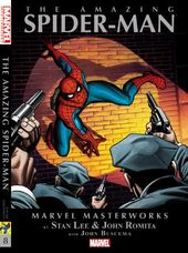 The Amazing Spider-Man 8