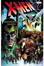 X-Men: Asgardian Wars