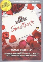 Country's Family Reunion: Sweethearts (2-DVD)